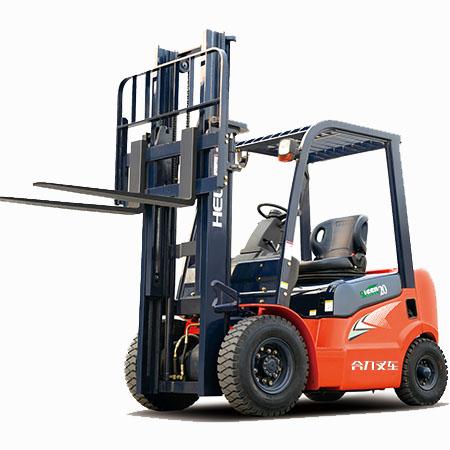 合力2吨柴油叉车