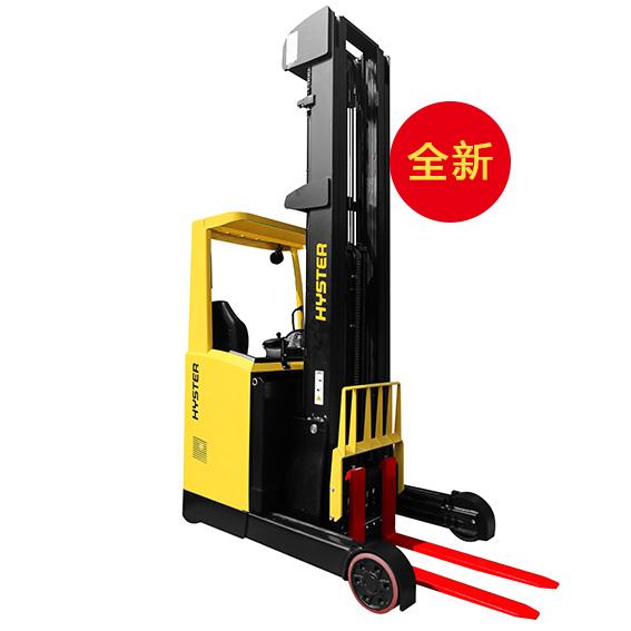东莞市海斯特1.6吨座驾前移式电动叉车(全新车)出租【价格 价格一览表 多少钱一个月】