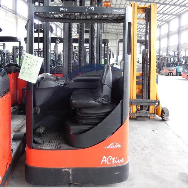 东莞市林德2吨座驾前移式电动叉车出租【价格 价格一览表 多少钱一个月】