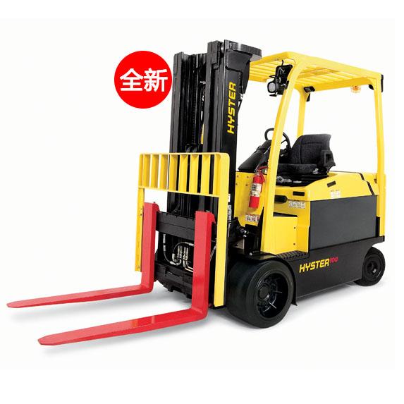 东莞市海斯特10吨平衡重式电动叉车(全新车)出租【价格 价格一览表 多少钱一个月】
