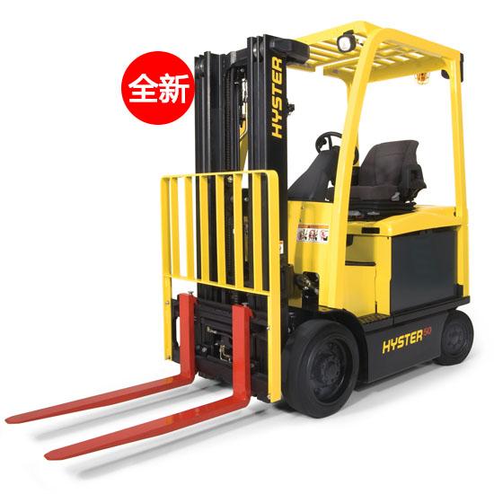 东莞市海斯特5吨平衡重式电动叉车(全新车)出租【价格 价格一览表 多少钱一个月】