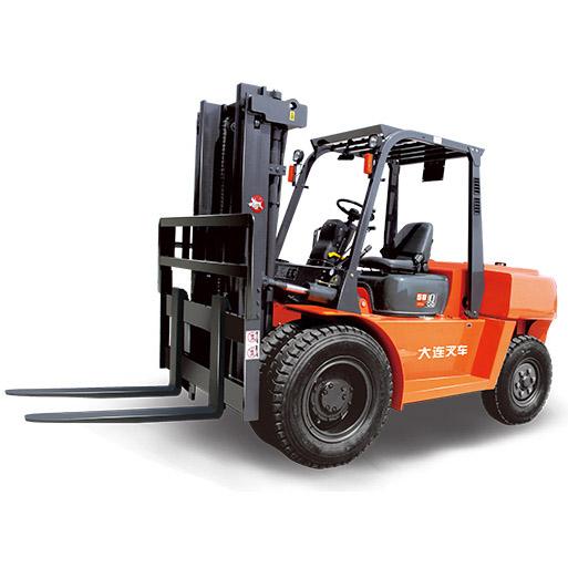 全国大连5吨平衡重式柴油叉车出租【价格 价格一览表 多少钱一个月】