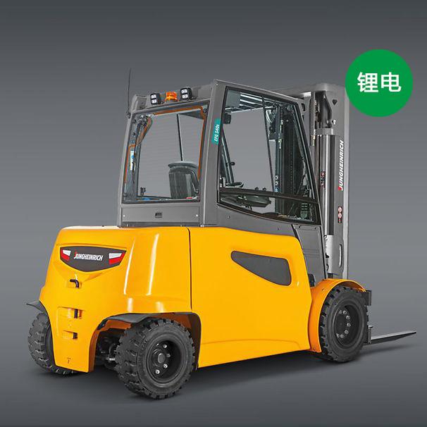 东莞市永恒力3.5吨平衡重式电动叉车出租【价格 价格一览表 多少钱一个月】