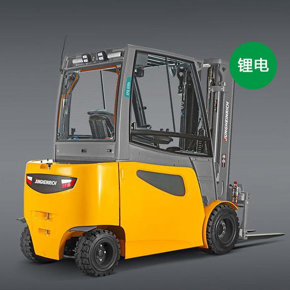 东莞市永恒力2.5吨平衡重式电动叉车出租【价格 价格一览表 多少钱一个月】