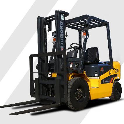 全国柳工2.5吨平衡重式柴油叉车出租【价格 价格一览表 多少钱一个月】