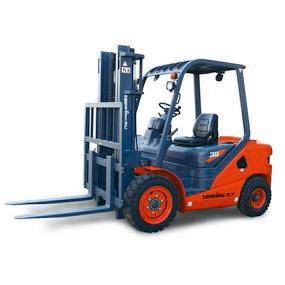 东莞市龙工3吨平衡重式汽油叉车出租【价格 价格一览表 多少钱一个月】